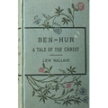 Ben Hur – A Tale of Christ