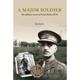 A Major soldier