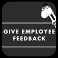 Give Employee Feedback: The The Sock Puppet School