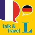 Franzosisch talk&travel - Langenscheidt Phrasebook