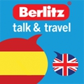 Spanish talk&travel - Berlitz Phrasebook