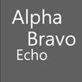 Alpha-Bravo Speller
