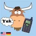 Yak English/German