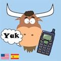 Yak English/Spanish
