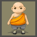 Marathon Monk