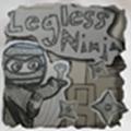 Legless Ninja