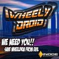 WheelyDroid