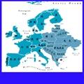欧洲五国主要城市