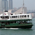 HK ferry 香港渡輪航線