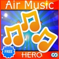 Air Music Hero