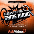 Game Audio: Demystifying Game Audio