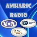 Amharic Radio Free