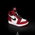 Air Jordan 系列历史介绍