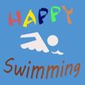 快樂學游泳