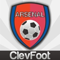 Arsenal ClevFoot