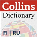 Finnish Russian - Collins Dictionary