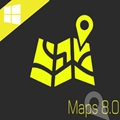 Maps for WP 8.0