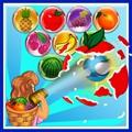 Fruit Bubble Shoot