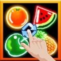 Crazy Fruit Move