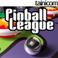 Pinball League: The Juggler