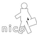 ニコニコ歩数計(仮)