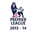 Stickers - Premier League 13-14