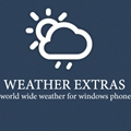 Weather Extras