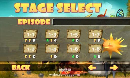 画面超赞的安卓塔防游戏《怪兽塔防》