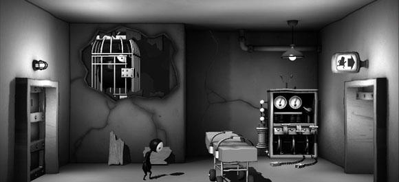 WP游戏推荐——密室逃脱